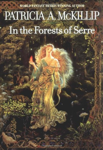9780441010110: In the Forests of Serre