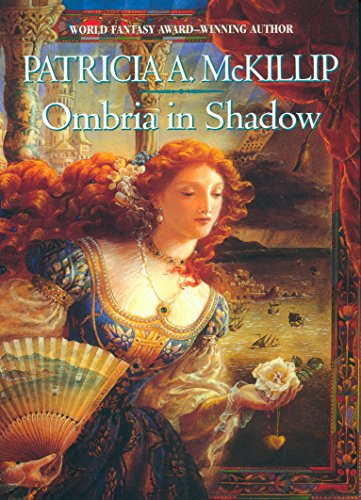 9780441010165: Ombria in Shadow