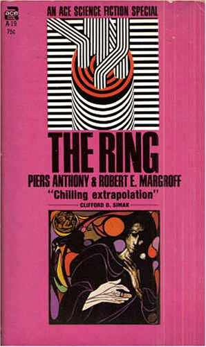 9780441010196: The Ring