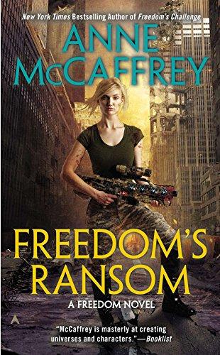 9780441010202: Freedom's Ransom