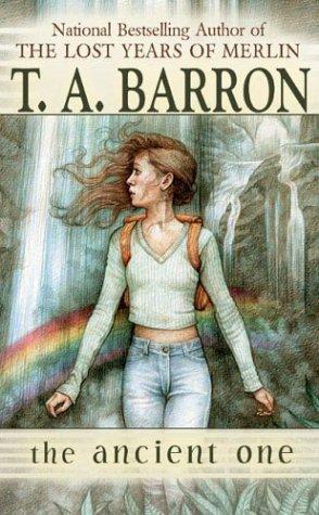 9780441010325: The Ancient One (Kate Gordon)