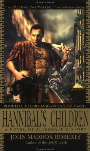9780441010387: Hannibal's Children