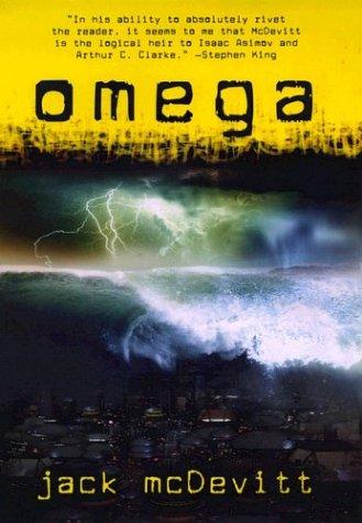 Omega: McDevitt, Jack