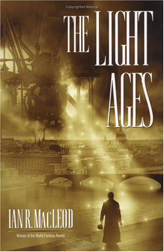 9780441010554: The Light Ages