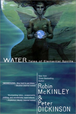 9780441010561: Water: Tales of Elemental Spirits