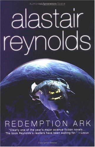 REDEMPTION ARK: Reynolds, Alastair.
