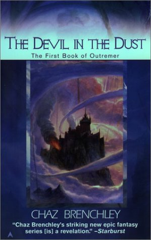 9780441010714: The Devil in the Dust (Outremer, Book 1)