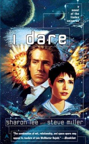 I Dare: Lee, Sharon; Miller, Steve