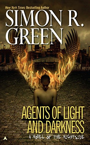 9780441011131: Agents of Light and Darkness