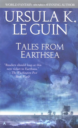 9780441011247: Tales from Earthsea