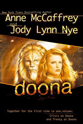 Doona: McCaffrey, Anne and