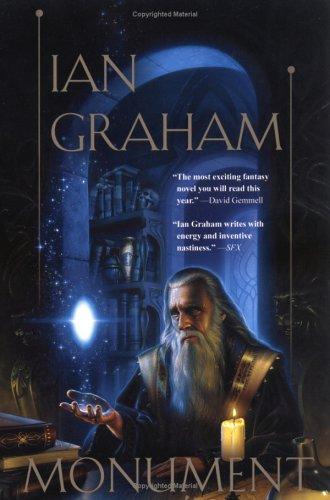 Monument: Graham, Ian