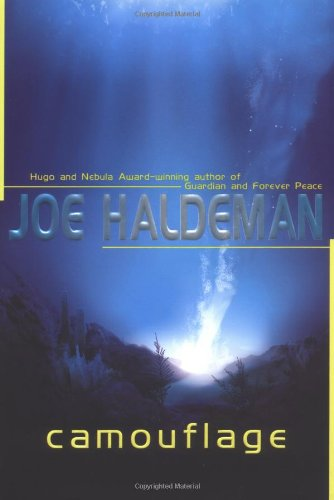 Camouflage: Haldeman, Joe