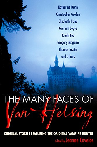 9780441011704: The Many Faces of Van Helsing