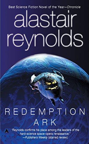 9780441011735: Redemption Ark (Revelation Space)