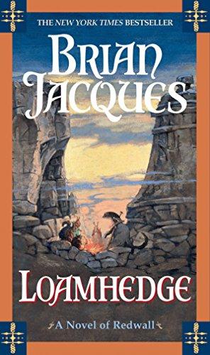 9780441011902: Loamhedge: A Novel of Redwall
