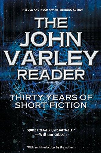 9780441011957: The John Varley Reader