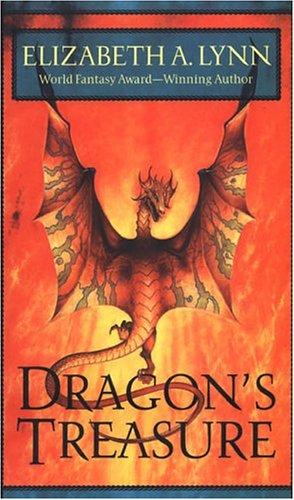 Dragon's Treasure: Lynn, Elizabeth A.