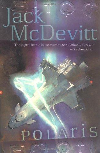 Polaris: Jack McDevitt