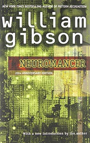 9780441012039: Neuromancer