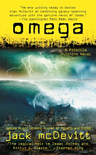 9780441012107: Omega (Priscilla