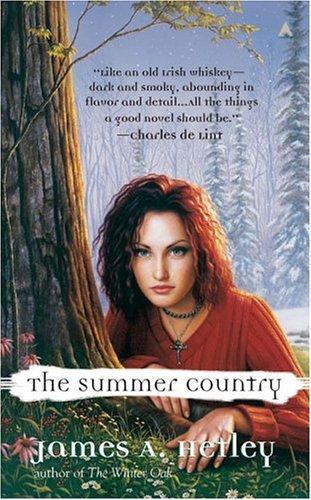 9780441012206: The Summer Country (Maureen Pierce)