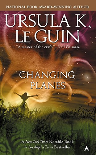 9780441012244: Changing Planes