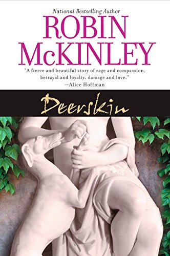 Deerskin: Mckinley, Robin