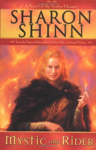9780441012466: Mystic and Rider (The Twelve Houses, Book 1)