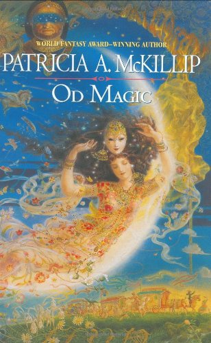 Od Magic: McKillip, Patricia A.