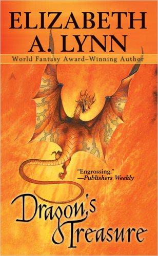 9780441012596: Dragon's Treasure