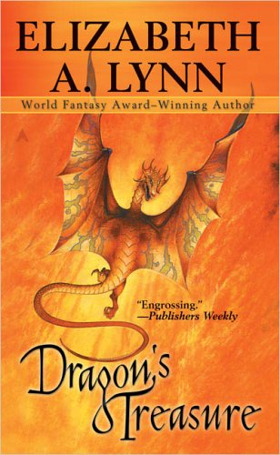 Dragon's Treasure: Lynn, Elizabeth A.