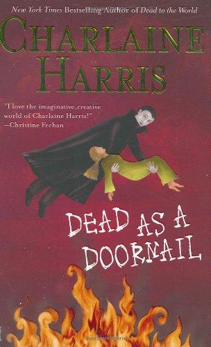 9780441012794: Dead As a Doornail