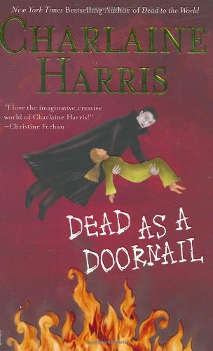 Dead As A Doornail **Signed**
