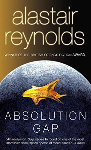 9780441012916: Absolution Gap (Revelation Space)