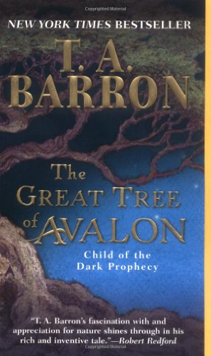 9780441013081: The Great Tree of Avalon: Child of the Dark Prophecy