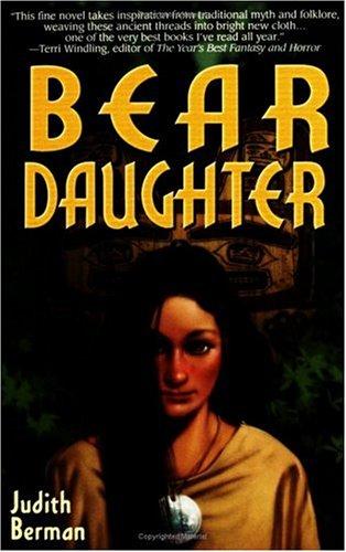 9780441013227: Bear Daughter