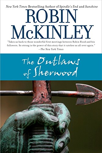 9780441013258: The Outlaws of Sherwood