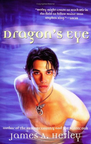 Dragon's Eye (Stone Fort): James A. Hetley