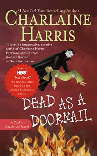 9780441013333: Dead as a Doornail (Sookie Stackhouse/True Blood, Book 5)