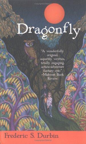9780441013388: Dragonfly