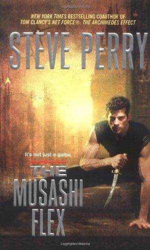 The Musashi Flex (Matador): Perry, Steve