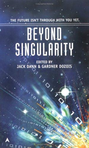 9780441013630: Beyond Singularity