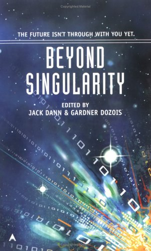 9780441013630: Beyond Singularity (Darkside)