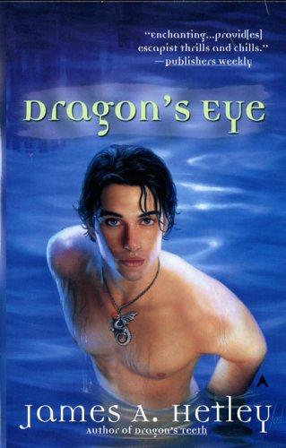 Dragon's Eye (Stone Fort): Hetley, James A.