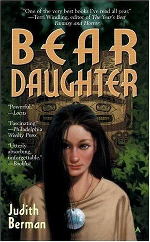 9780441013906: Bear Daughter