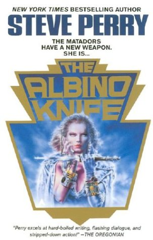 The Albino Knife: Perry, Steve