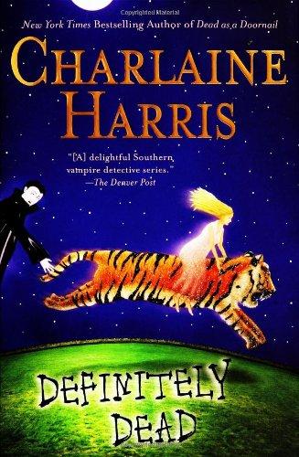 Definitely Dead:: Harris, Charlaine