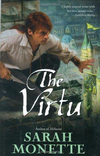 The Virtu: Monette, Sarah