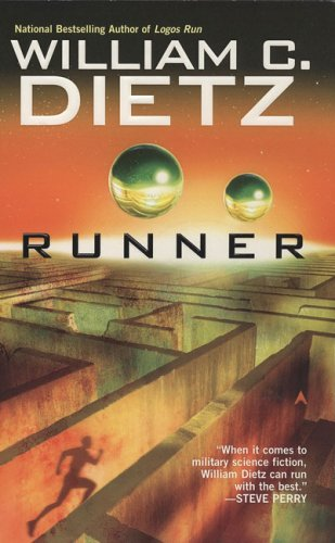 Runner (0441014097) by Dietz, William C.